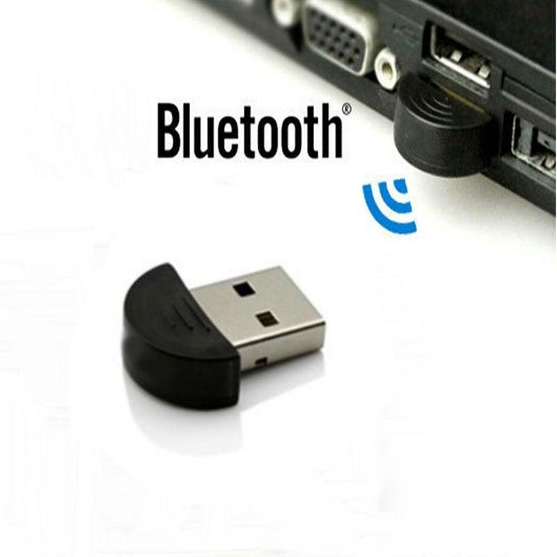 USB 2.0 Mini Bluetooth Adapter
