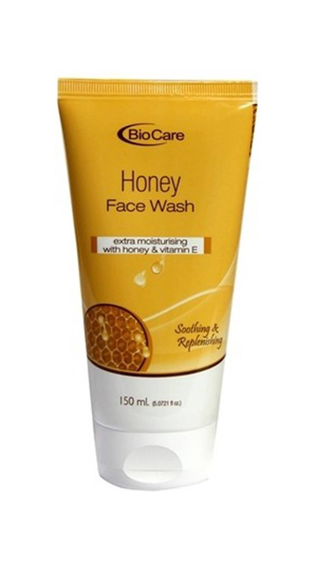 Biocare Honey Face Wash