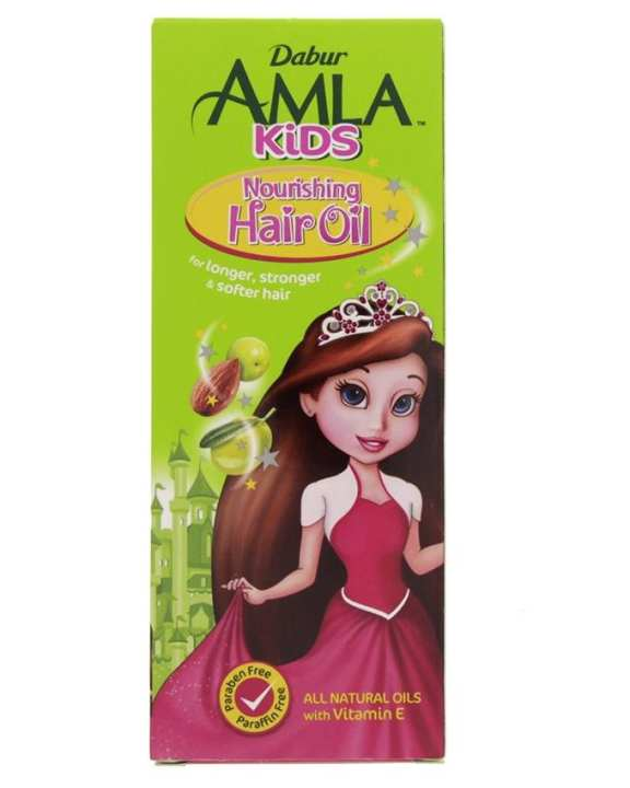 Amla Kids Hair Oil - 200 ml