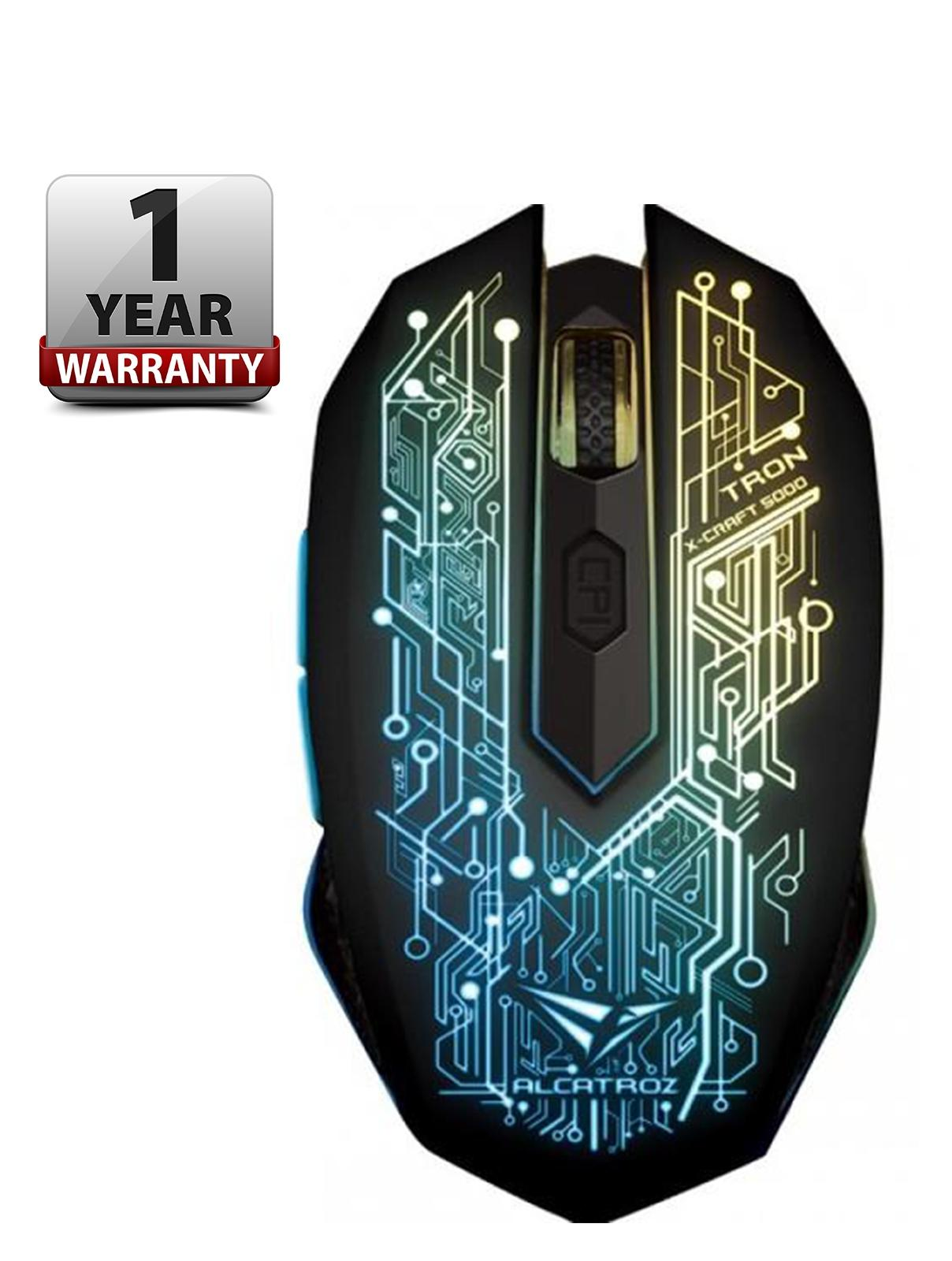 Buy Neotoshibaalcatroz Basic At Best Prices Online In Sri Lanka Mouse Toshiba X Craft Air Tron 5000 Gaming