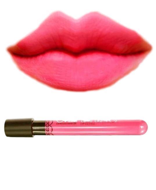 Matte Color Lipstick