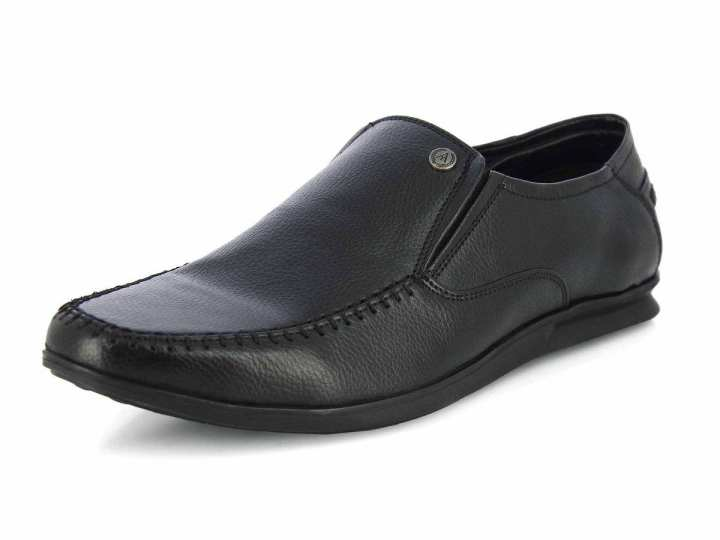 Men's Guido Black Formal Shoes