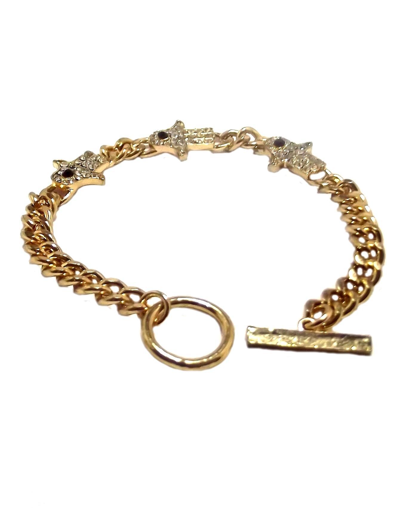 Women's Sorret Gold Bracelet