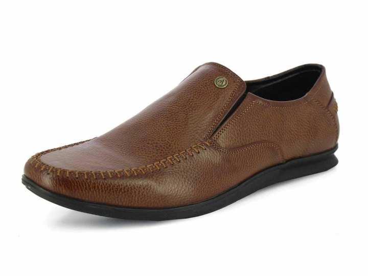 Men's Guido Brown Formal Shoes