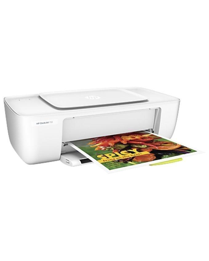 Deskjet P1112 Compact Printer