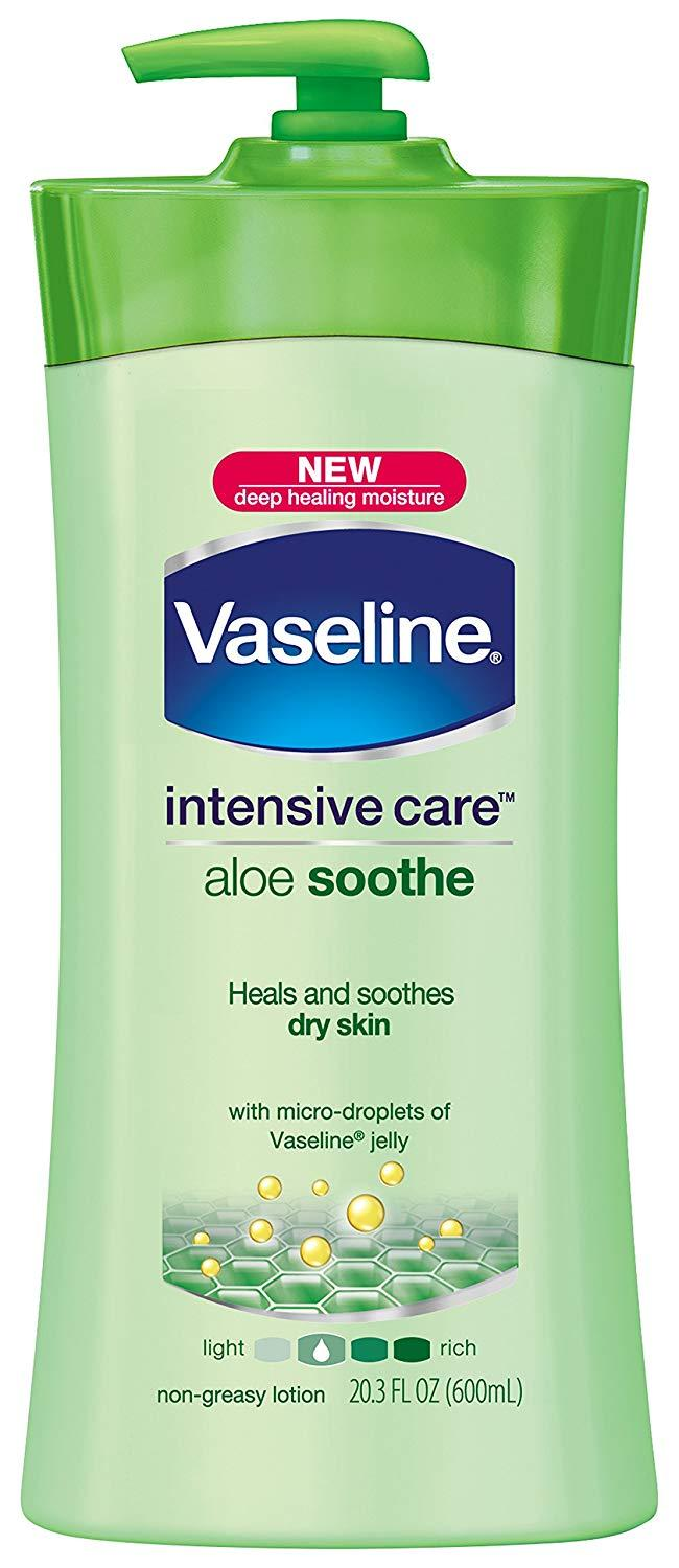 Vaseline Buy At Best Price In Srilanka Lotion Healthy White Perfect 10 200ml Twin Pack Intensive Care Aloe Vera Moisturising 600ml