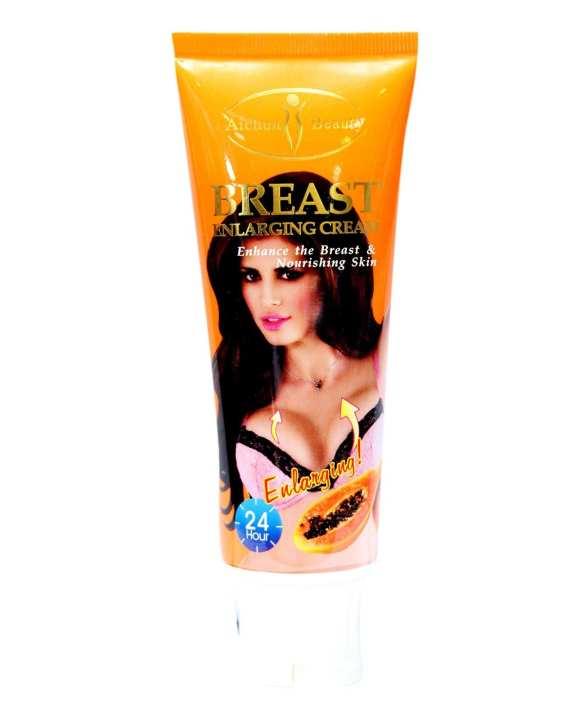 Breast Enlarging Cream Papaya Extract 120g
