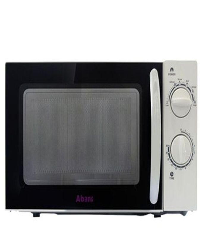 Abans Microwave Oven (AMS21L)