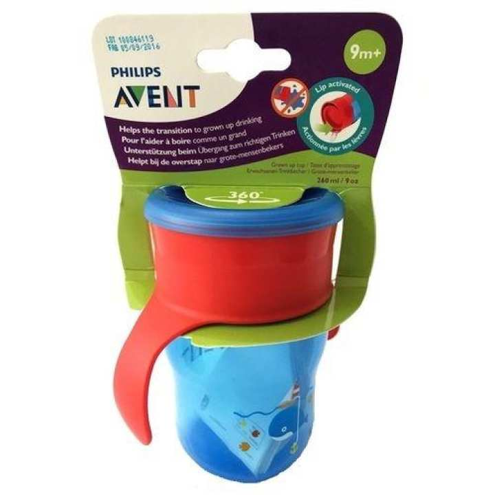 Growing Up Cup 260ml (9 months +)