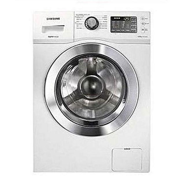 Samsung Front Loading Fully Automatic Washing Machine - Wf-600Bobkwq-1M