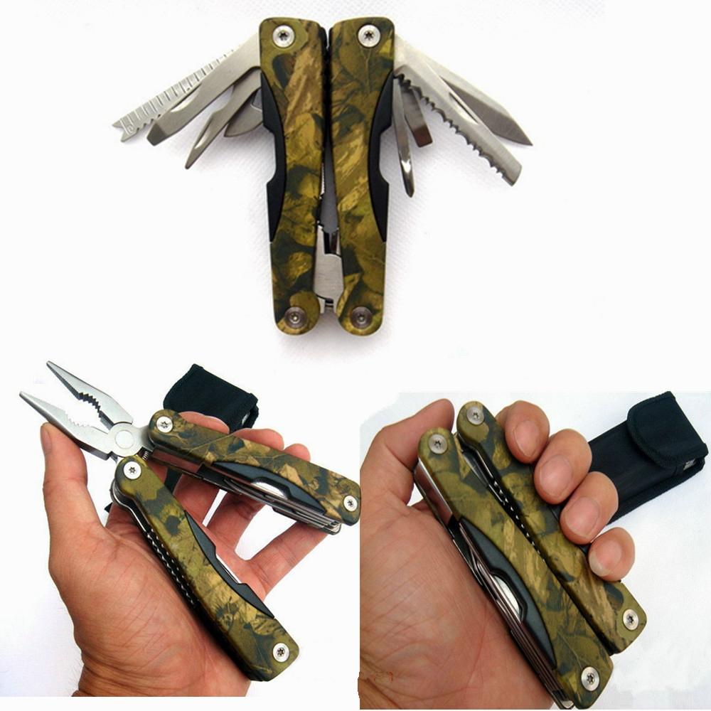Portable Multi Functional Plier