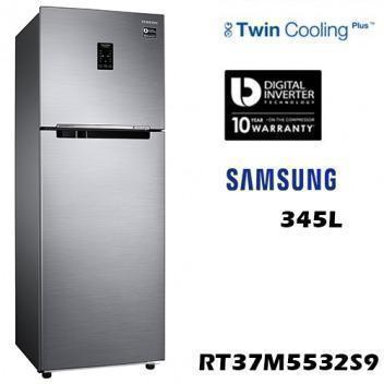 Image result for Samsung  RT37M5532S9