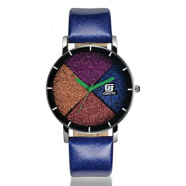 Guote Women's Wrist Watch