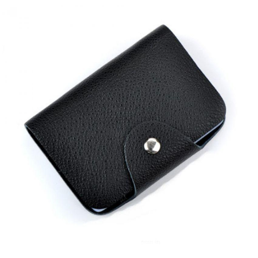 Women's Business Bank Card Holder