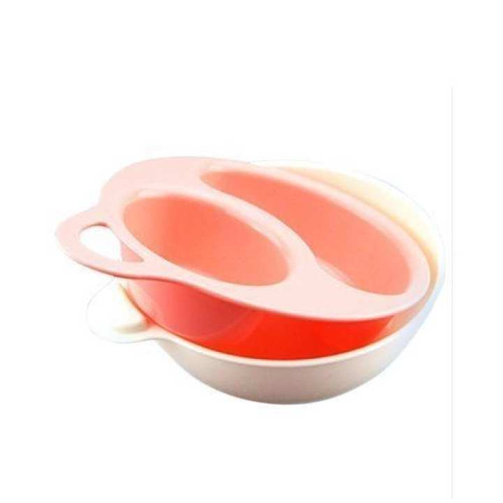 Baby Double Layers Dinner Plates