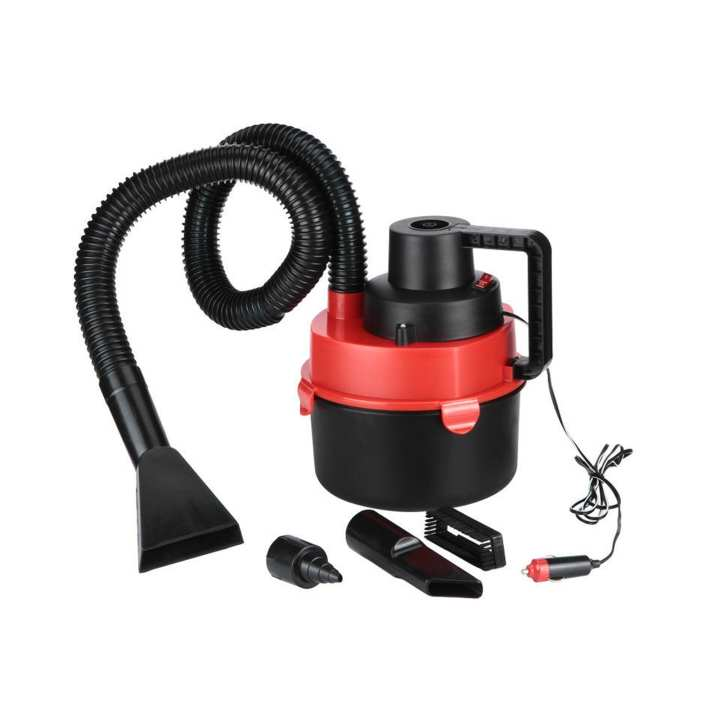 12V Wet And Dry Vacuum Cleaner