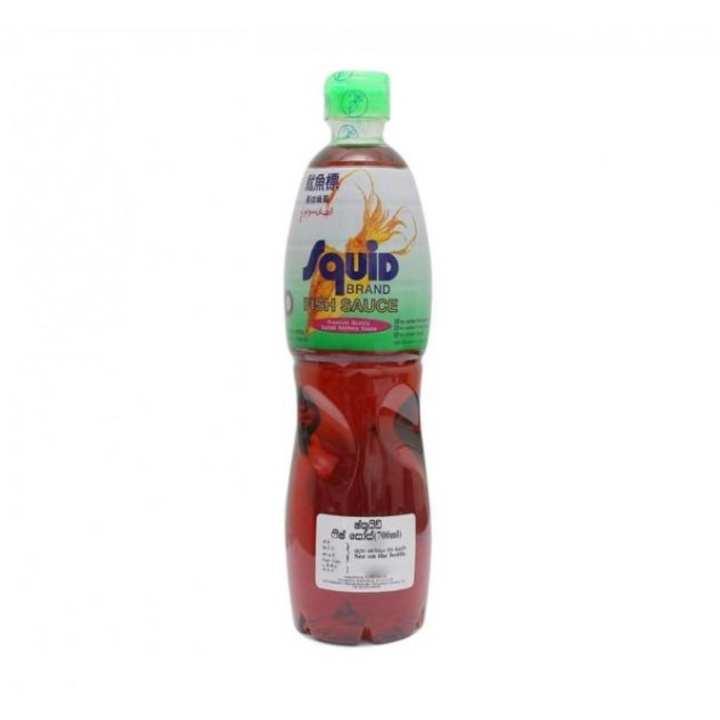 Fish Sauce -700ml