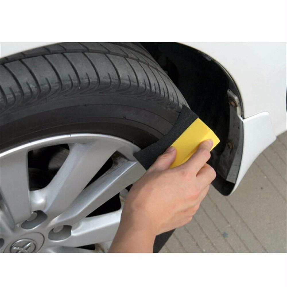 New Wheel Pen Car Wheel Aluminum Alloy Silver Car Rim Renovation Repair Paint Spray Scratch Repair Touch Up Pen Dropshipping Car Washer