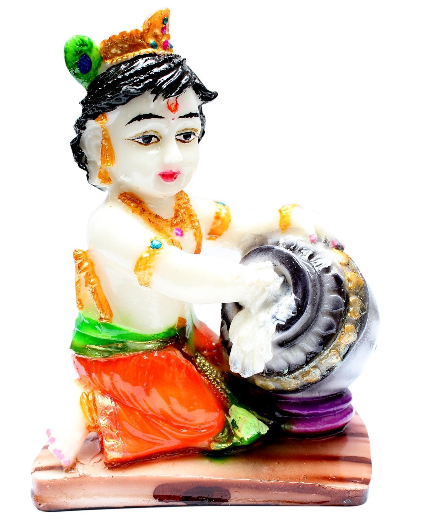Krishnan Small Statue