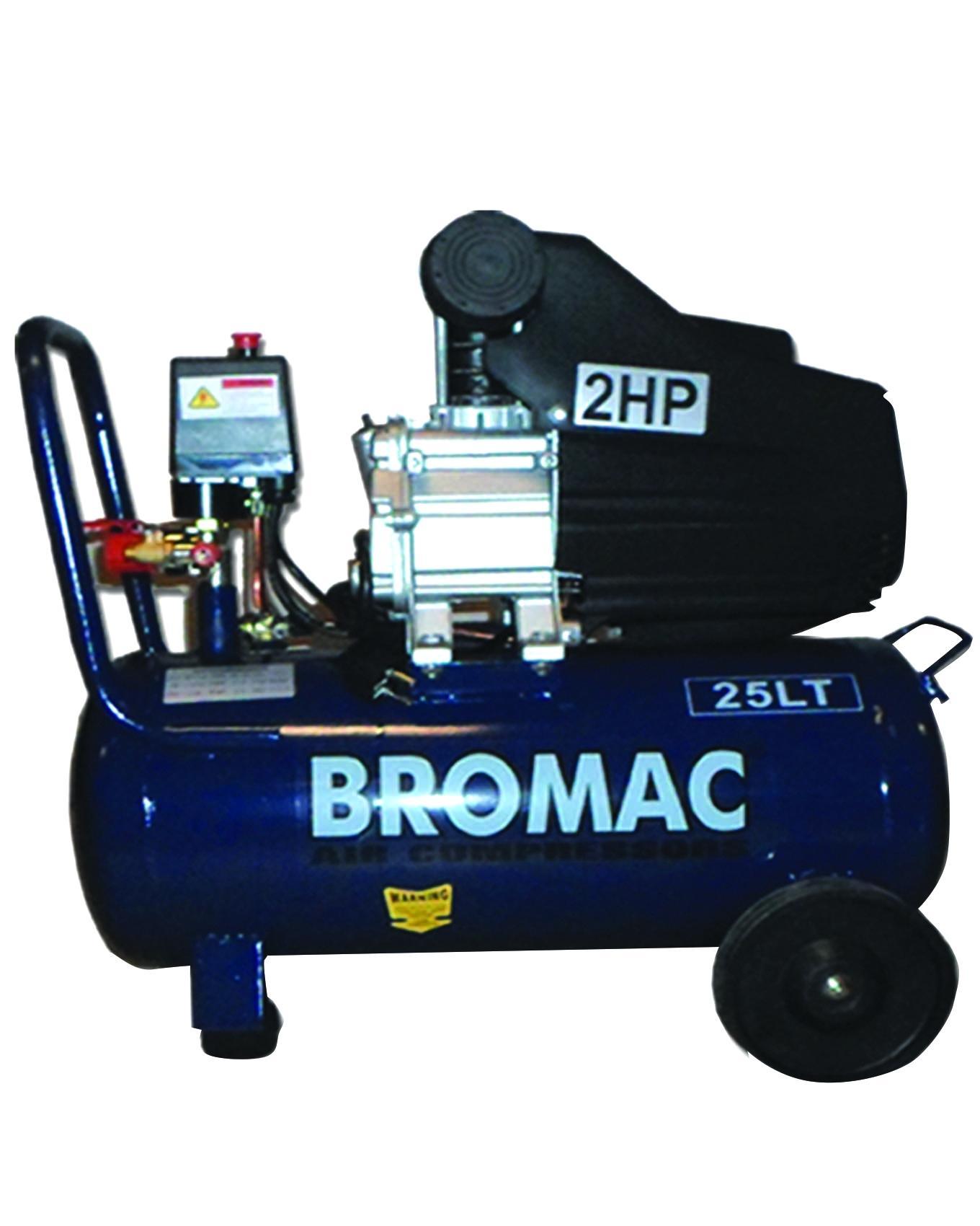Air Compressor - 0 13-8
