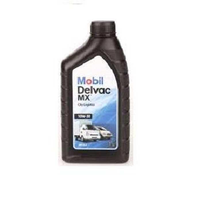 Mobil Delvac MX™ City Logistics 10W 30