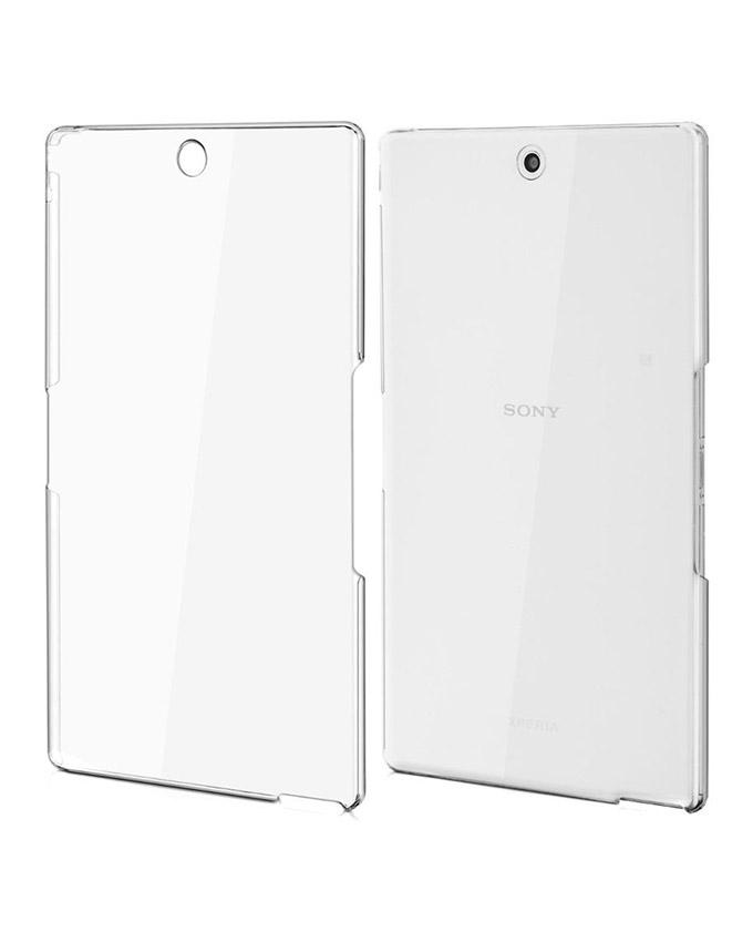 Transparent Backcover For Sony C5 Ultra