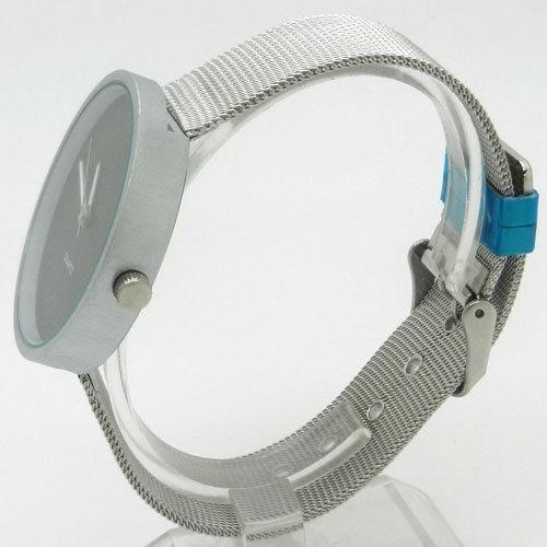 Women's Steel Band Quartz Wrist Watch
