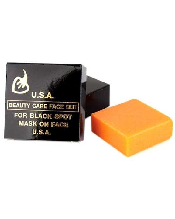 Blackspot Remove Soap