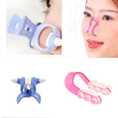 Pack Of Magic Nose Up Lifting & Straightening Clip