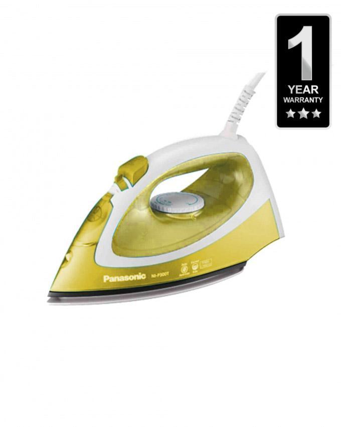Iron Yellow Ni P300t