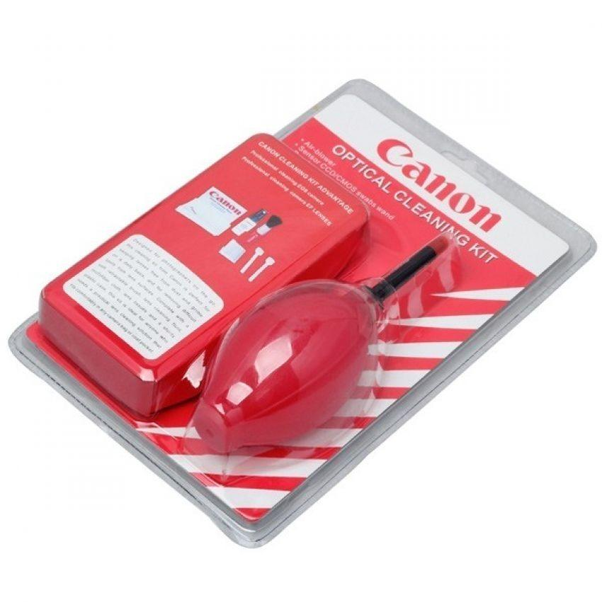 Canon Cleaning Set 7 in 1