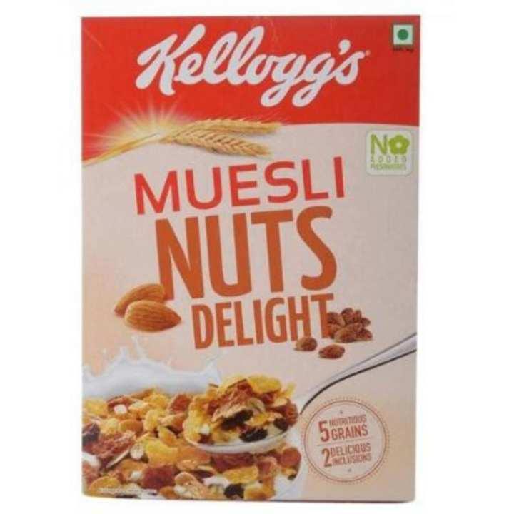 Extra Muesli Nuts Delight- 250g