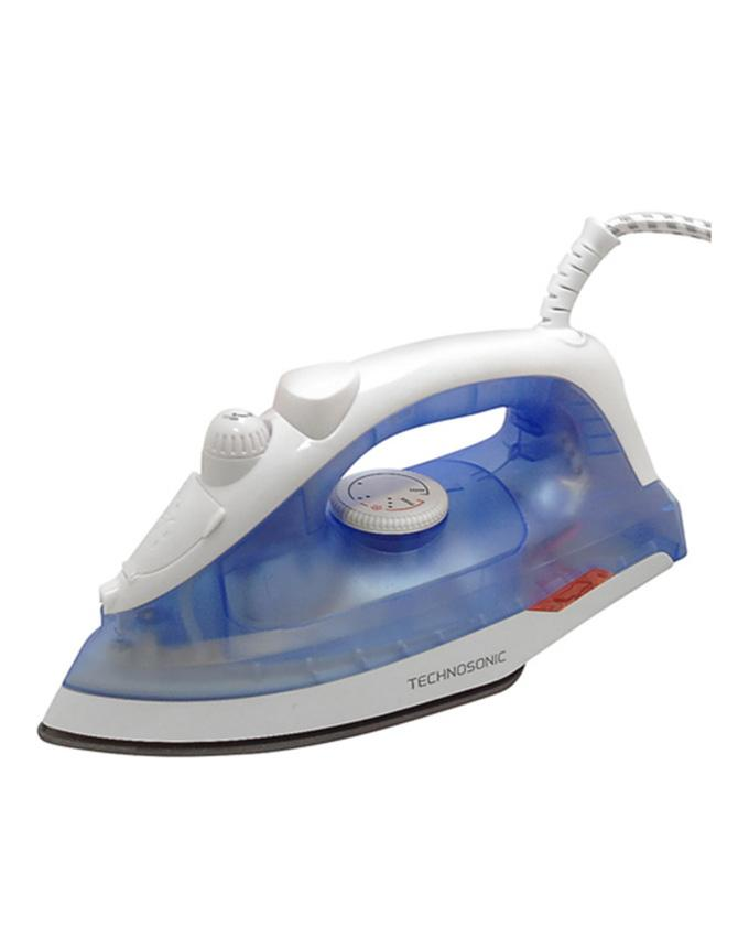 Technosonic Steam Iron TAC-1810