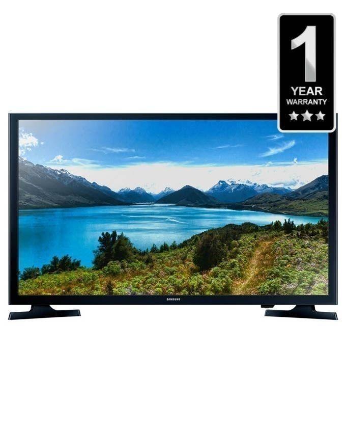 32 Inch J4003 Hd Flat Led Tv