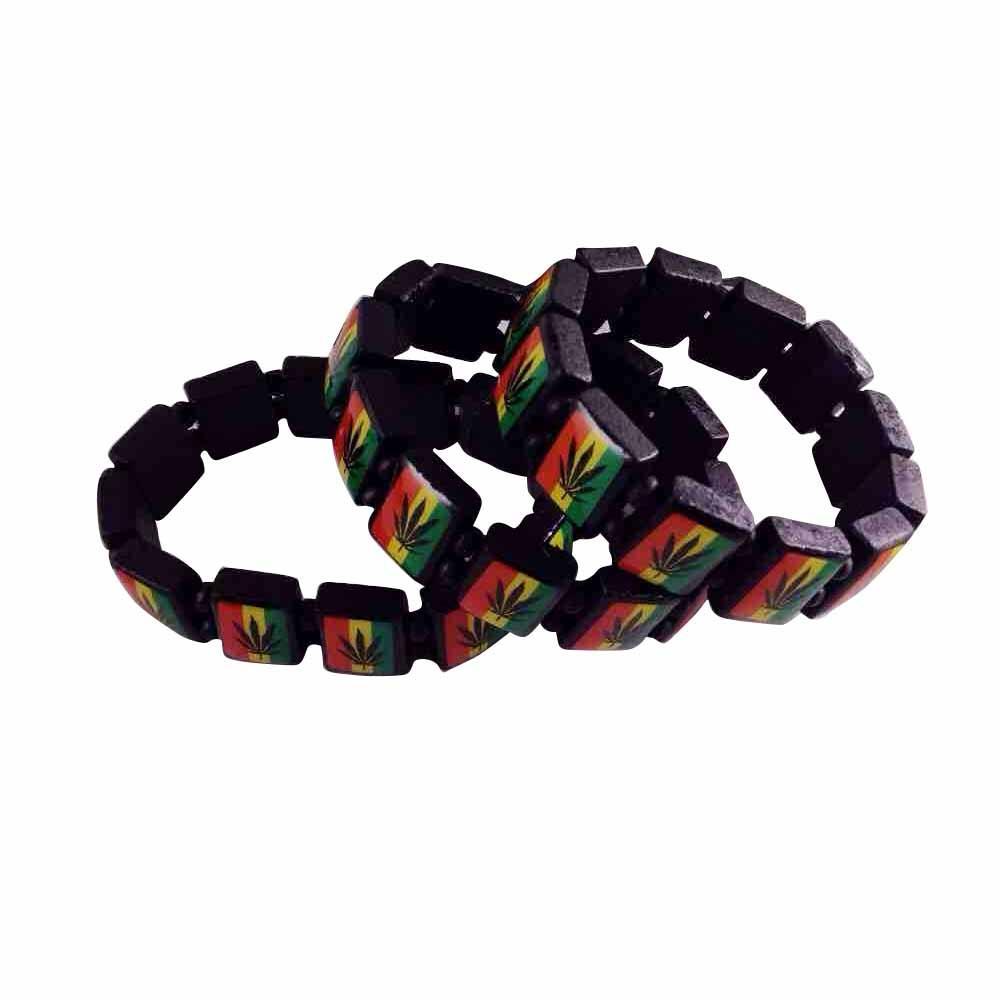 Men's Bob Marley Bracelet