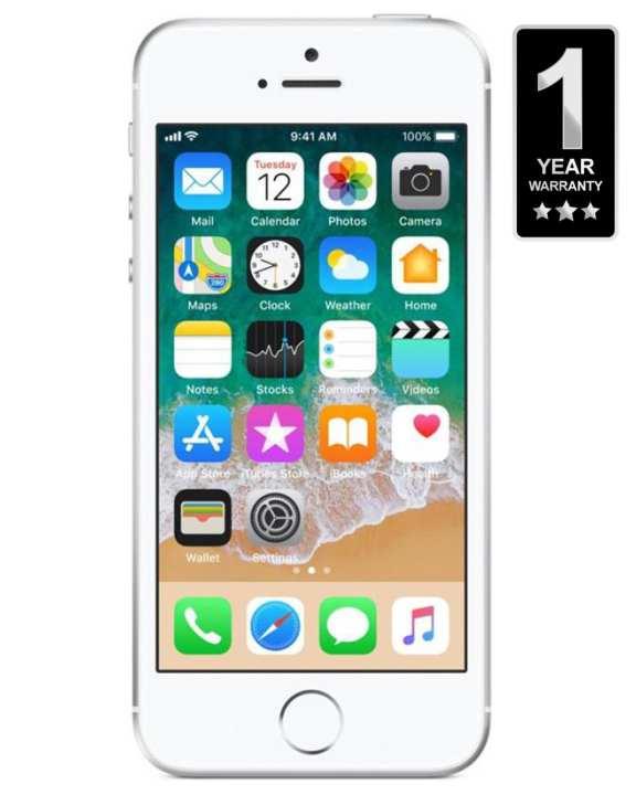 IPhone SE - 2GB RAM - 16GB ROM - Silver