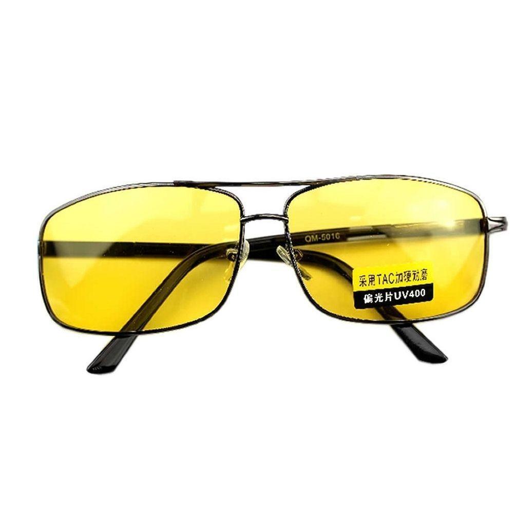 Night Vision Polarized UV 400 Sunglasses