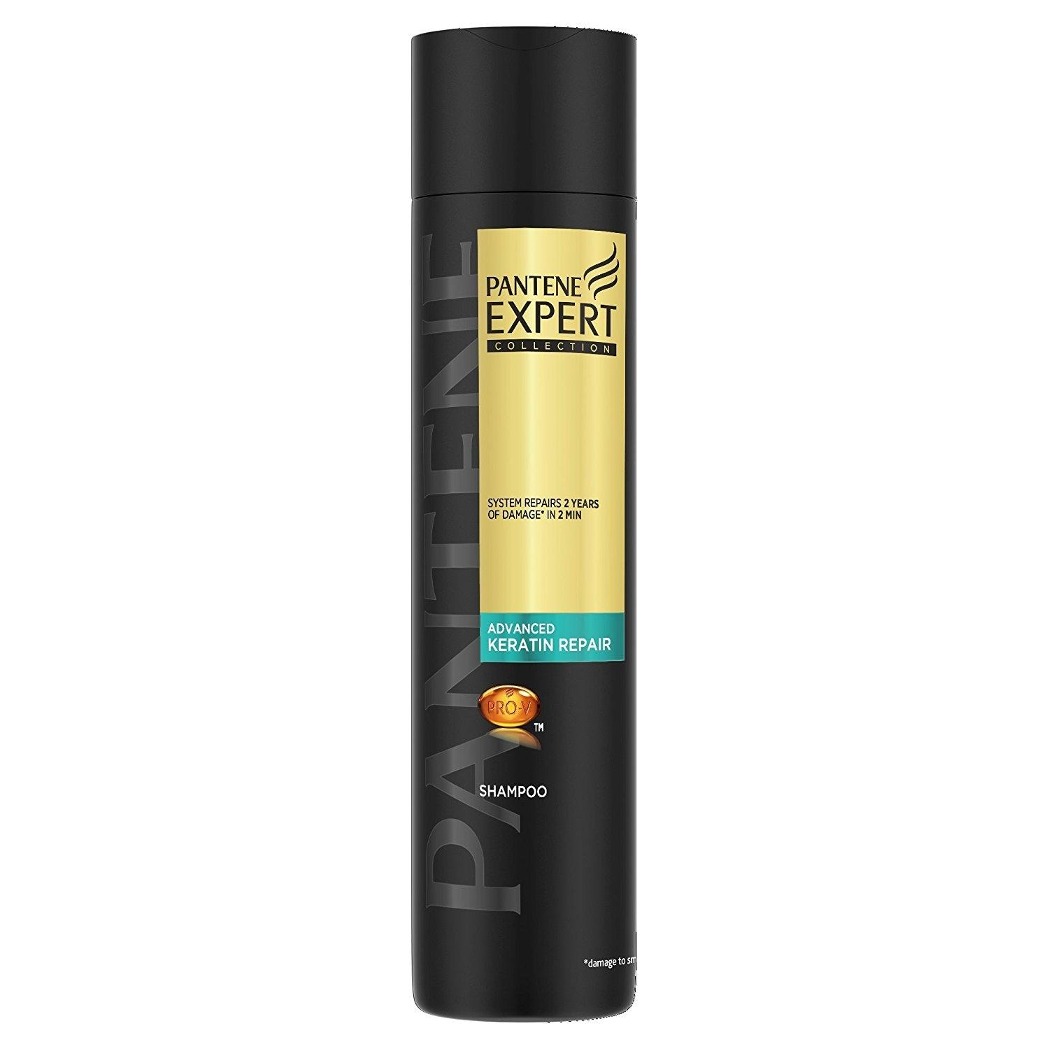 Pantene Buy At Best Price In Srilanka Sampo Total Damage Care 750ml Expert Collection Advanced Keratin Repair Shampoo 250ml