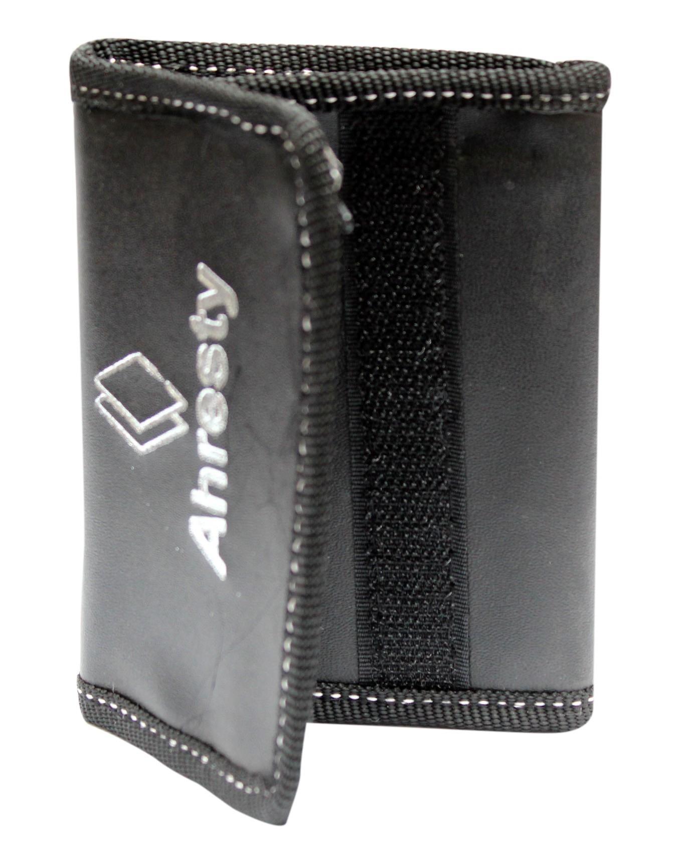 Men's Leather Wallet - Black