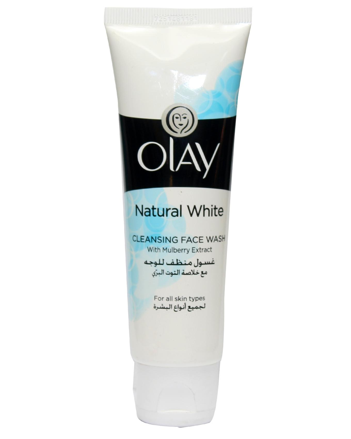 Olay Buy At Best Price In Srilanka Revitalising Cream Cleansing Natural White Face Wash 100ml