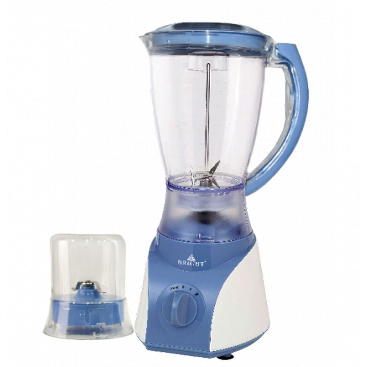 Blender With Grinder - BR-595