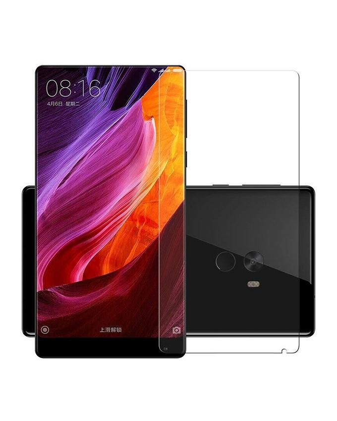 Tempered Glass For  Xiomi MI MIX