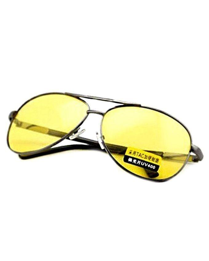 HD Polarized Night Vision Sunglasses