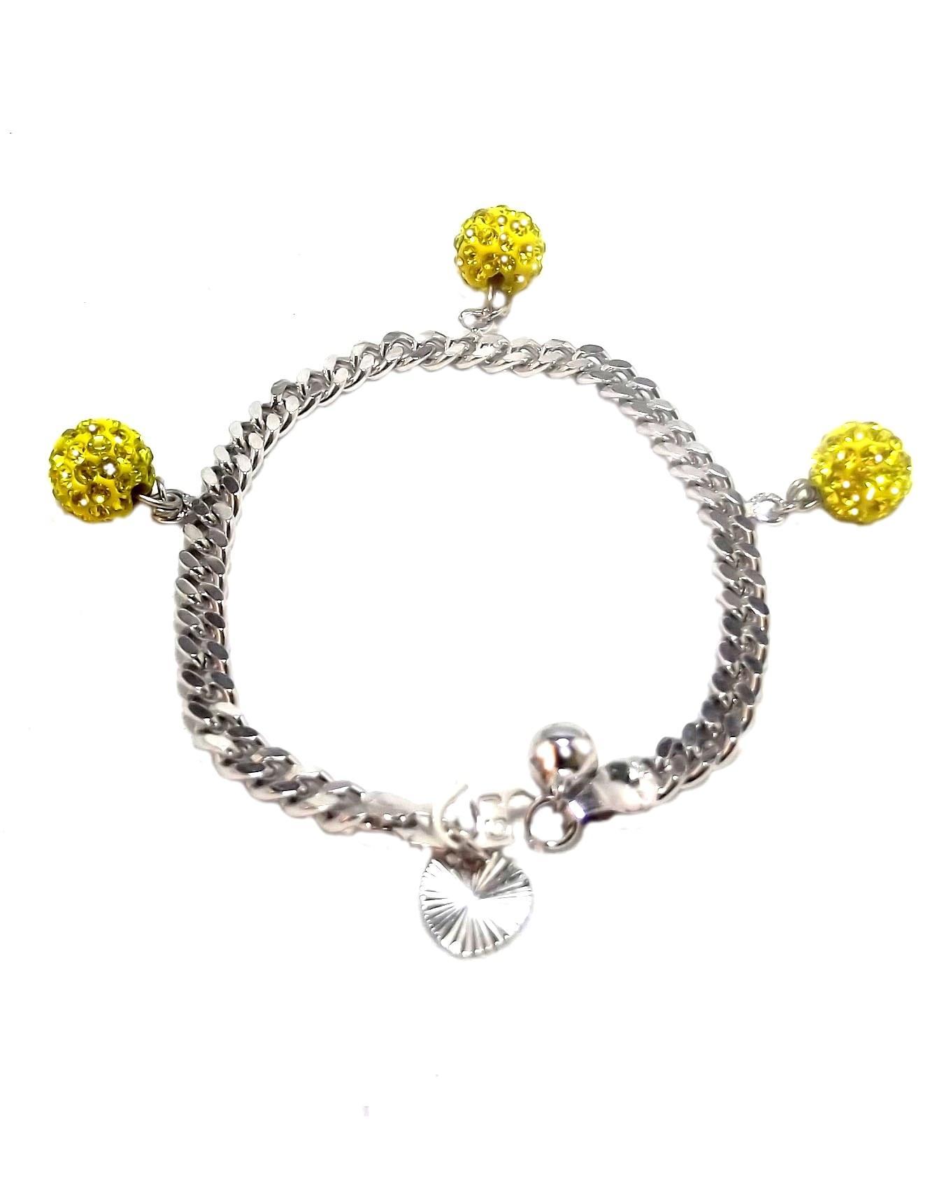 Women's Thorin Silver Bracelet