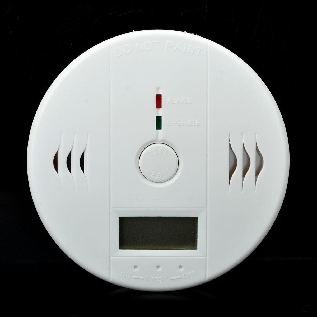 Buy Hot Shaperoemfc Alarm Systems Accessories At Best Prices Shadow Sensor Security Carbon Monoxide With Led Indicator Light White