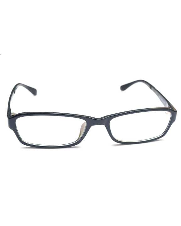 Spectacle Frame - Black