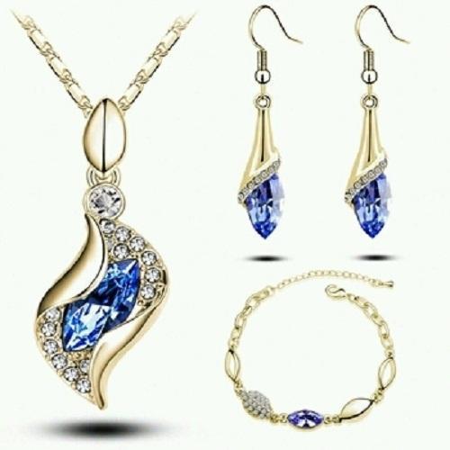 Women's Elegant Design Jewelry Sets