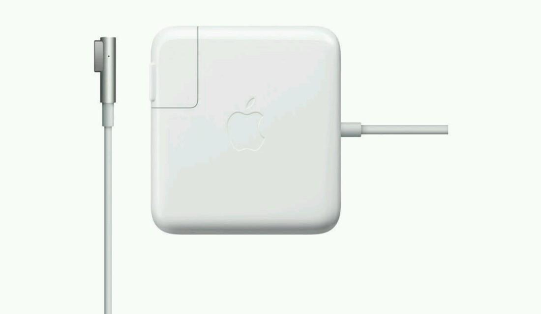 Apple Magsafe 1 2 Power Adapter 85W Hq