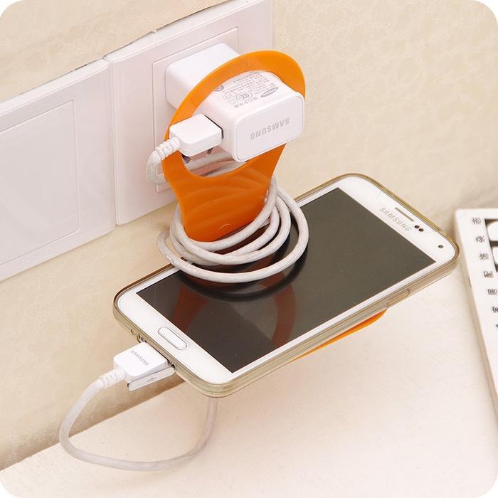 Wall Charging Rack Holder for Mobile