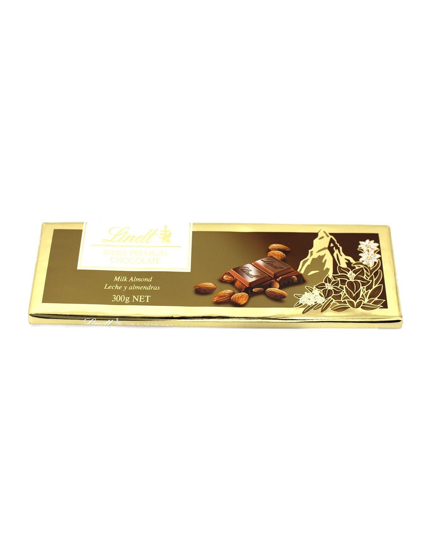 Milk Gold Almond - 300g